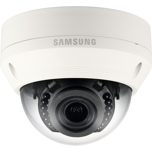 Samsung Wisenet Lite SNV-L6083R External IR Vandal Dome Camera (install  only)