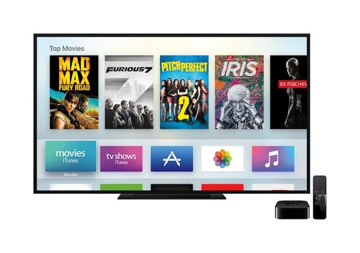 Vudu app now available on Apple TV – Dottmedia Group Limited